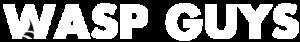 Wasp guys logo